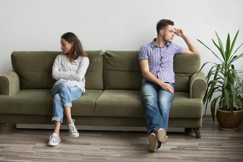 Sostegno Psicologico alla Separazione