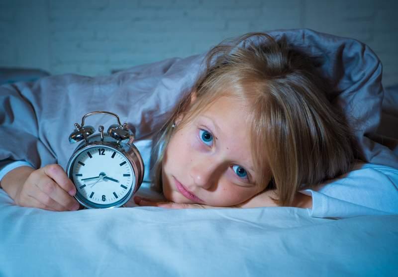 Difficoltà del sonno