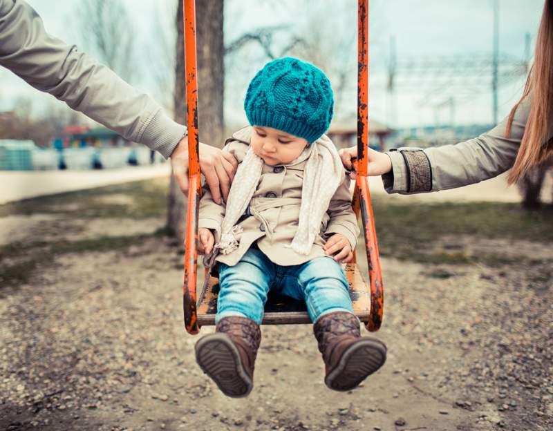 Mamma e papà si separano – sostegno psicologico alla separazione