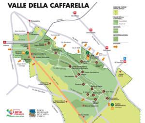 Valle Caffarella