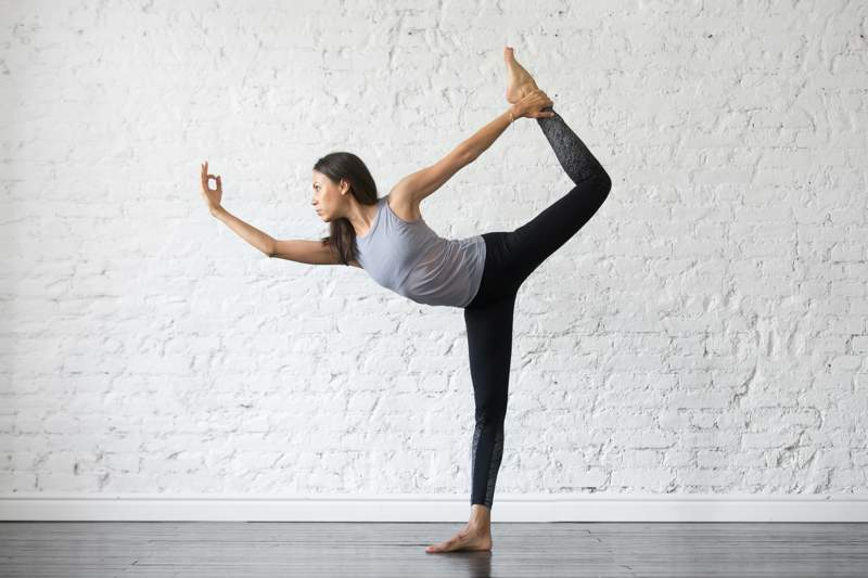 Hata yoga adulti